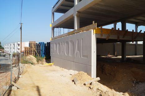 Euromodal investe em novas instalações