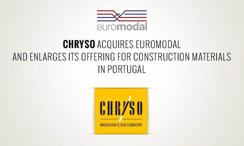 Chryso Acquires Euromodal